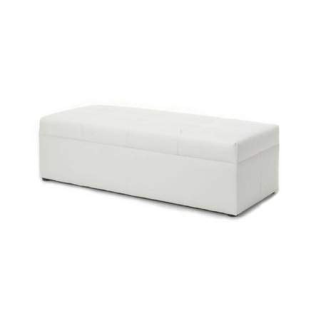 white tufted bench white tufted bench