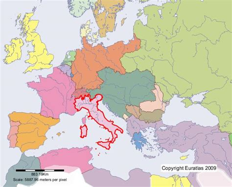 ottoman empire 1900 map euratlas periodis web map of italy in year 1900