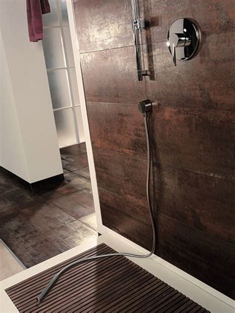 40 chocolate brown bathroom tiles ideas and pictures 40 chocolate brown bathroom tiles ideas and pictures