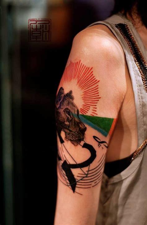 tattoo goo hong kong nice lion gallery part 6 tattooimages biz