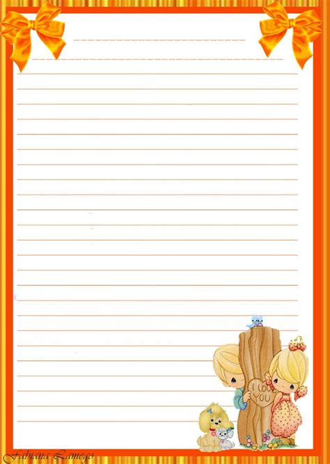 writing paper stationery 759 best lined writing papers images on