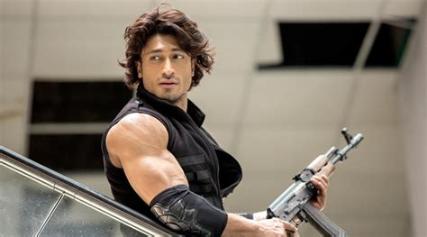film india commando vidyut jamwal shares photograph from commando 2 shoot