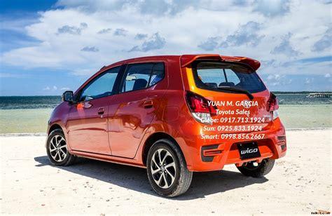 toyota wigo 2017 car for sale tsikot 1 classifieds