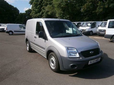 electric and cars manual 2013 ford transit connect transmission control ford transit connect t200 swb low roof van tdci 75ps diesel manual silver 2013 in cannock