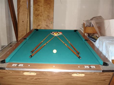 fischer pool table value fischer pool table model number age and value