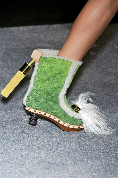 Ugliest Shoe Of 2007 by Top Ten Ugliest Shoes Of All Time Shoes Co Uk