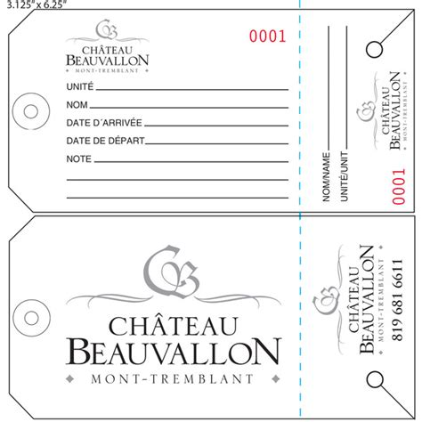 valet ticket template valet parking ticket template