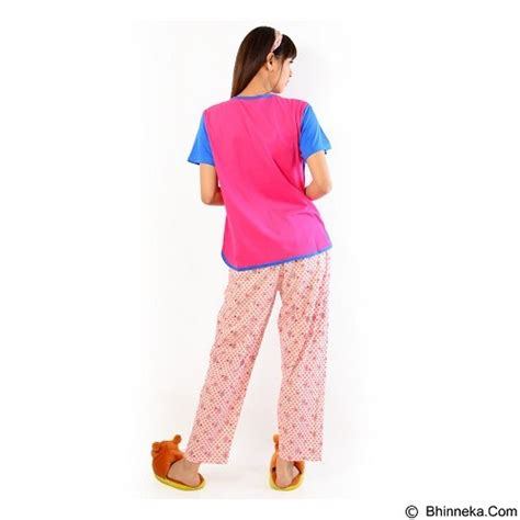 Setelan Wanita Tiger Pink jual forever baju setelan wanita fit celana panjang