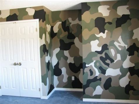 camo bedroom walls 1000 ideas about camo boys rooms on pinterest camo