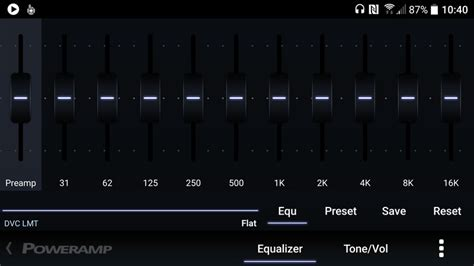 free equalizer app for android the best equalizer apps for android free