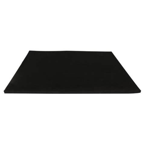 tappeto vibrante powrx 174 tappeto ammortizzante insonorizzante per pedane