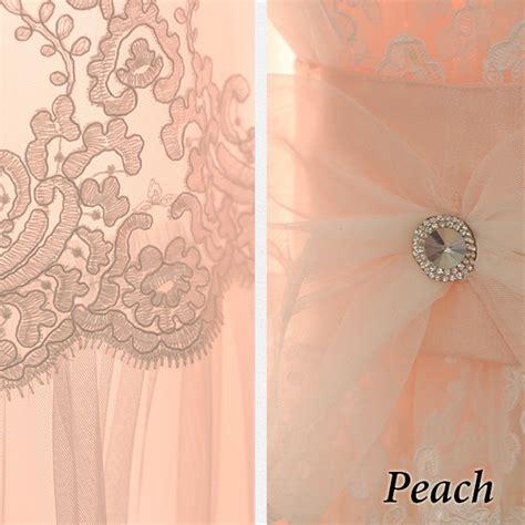 peach ruffle curtains ruffle curtain