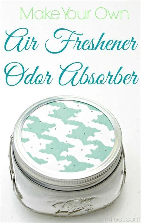 diy bathroom air freshener make your own odor absorber air freshener pets sodas