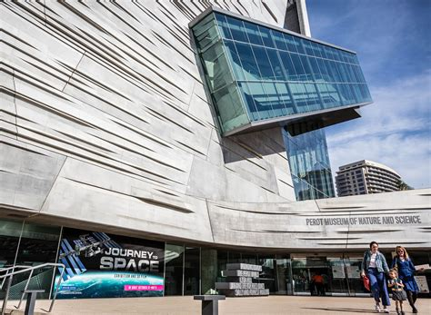 perot museum s new exhibit journey to space plano magazine