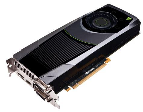 Geforce 100 Series by Nvidia Lanceert Geforce En Quadro B 232 Ta Drivers Voor Macos