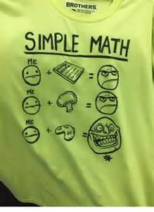 Meme Math - brothers simple math me math meme on sizzle