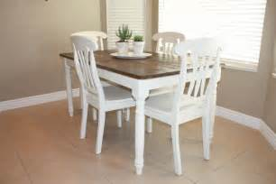 redo kitchen table country home kitchen table redo home is where the