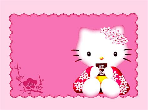 wallpaper hello kitty yang bisa bergerak wallpaper hello kitty hd your title
