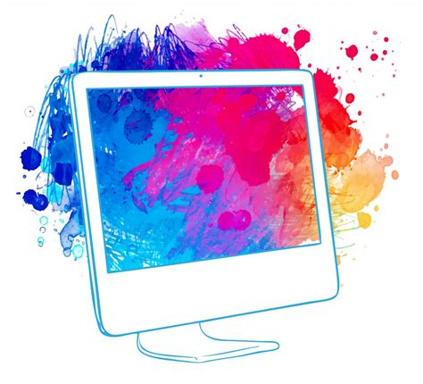painting for the computer can you teach creativity to a computer