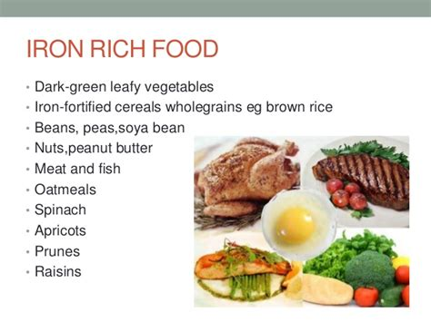 fruits n vegetables rich in iron foods rich in iron for anemia foodfash co