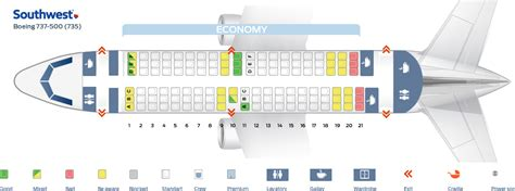 boeing 777 cabin layout seat map boeing 737 500 southwest airlines best seats in