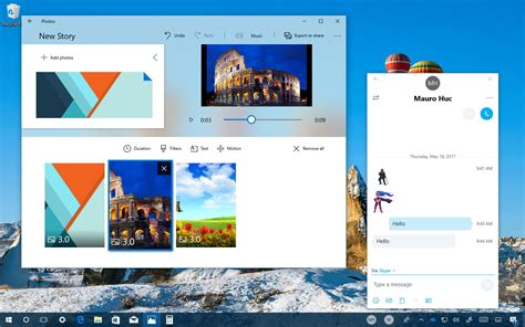 windows 10 fall creators update top 10 new features windows 10 fall creators update new features pureinfotech