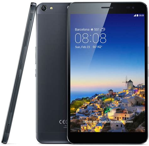 Tablet Huawei Mediapad X1 huawei s mediapad x1 is an impressive 7 inch tablet that doubles as a phone talkandroid