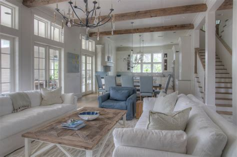 vermillion summer home style living room