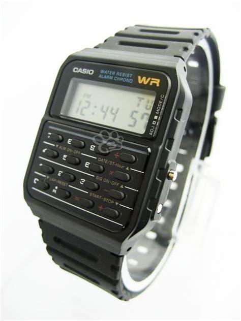 Jam Tangan Guess Romawi Leather kotak jam tangan kw 1