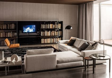 minotti home design products hamilton by minotti design rodolfo dordoni