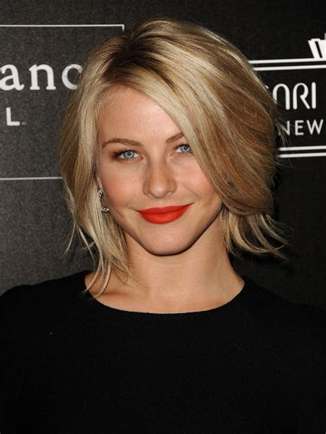 how does julienne hough style her hair cute cut hair pinterest julianne hough pelo y actrices