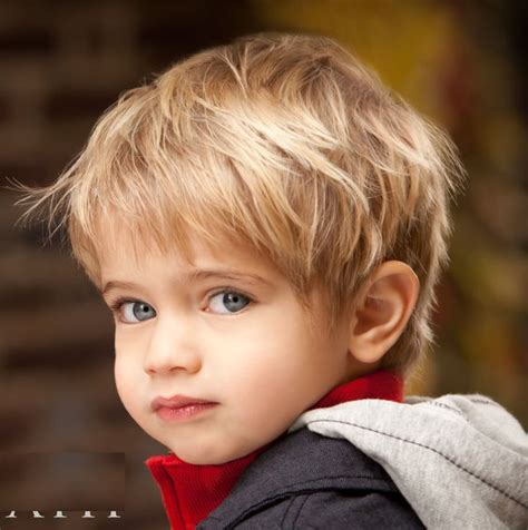 stylish toddler boy haircuts 21 cute and trendy haircuts for little boys styleoholic