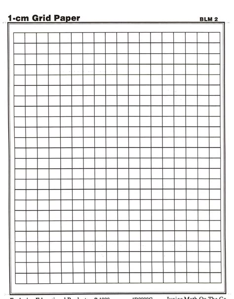 printable graph paper 1 inch 7 best images of printable 1 2 inch grid graph paper 1 2
