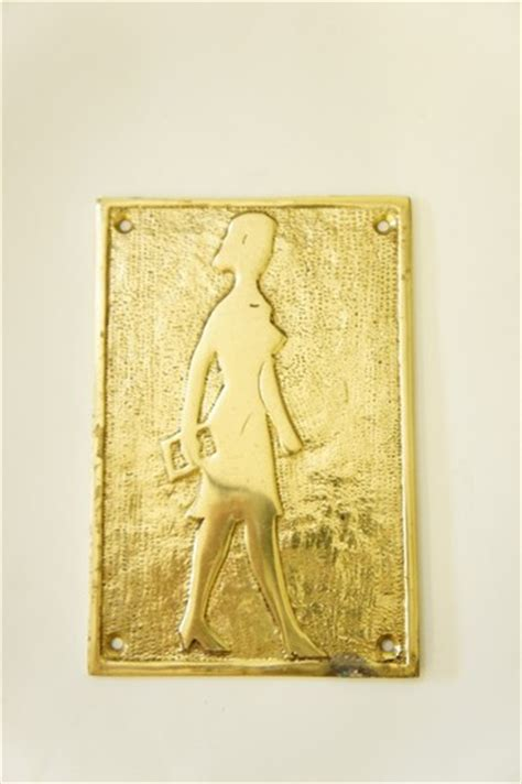 ladies and gents bathroom signs solid brass ladies and gents bathroom signs bathroom signs bathroom