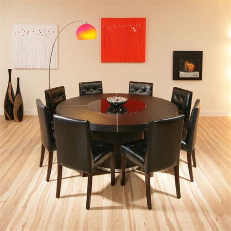 dining room sets for 8 98 round formal dining room sets for 8 dining room