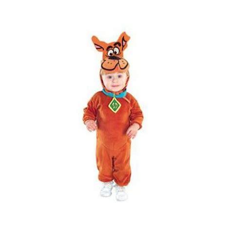 Scooby Doo Romper Costume geekshive rubie s costumes scooby doo infant costume