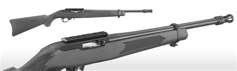 tactical tactical ruger 174 10 22 174 tactical autoloading rifle models