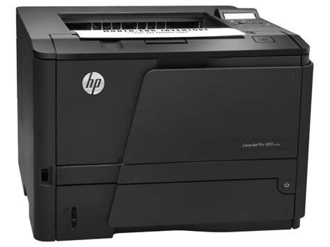 Toner Printer Hp Laserjet Pro 400 hp laserjet pro 400 printer m401n prints a4 a5 a6 and b5 media sizes includes printing