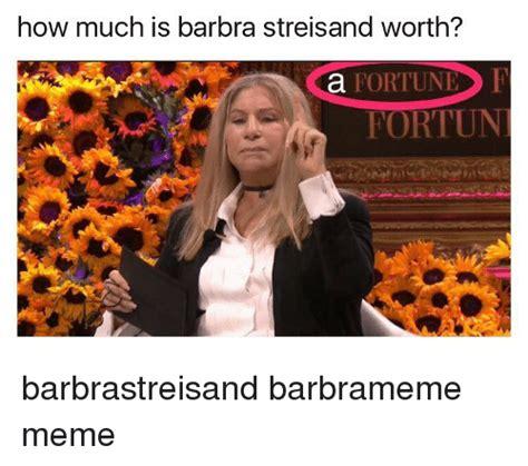 Barbra Streisand Meme - funny barbra streisand meme and memes of 2017 on sizzle