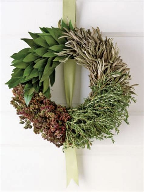 Wreath Ideas - 75 awesome wreaths ideas for all types of d 233 cor