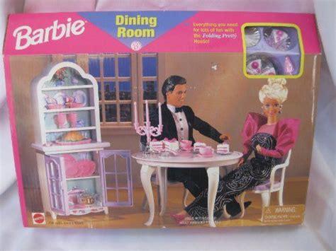 barbie dining room set 346 best images about barbie love on pinterest mattel