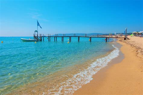 best beaches st tropez beaches of tropez kevin amanda food travel