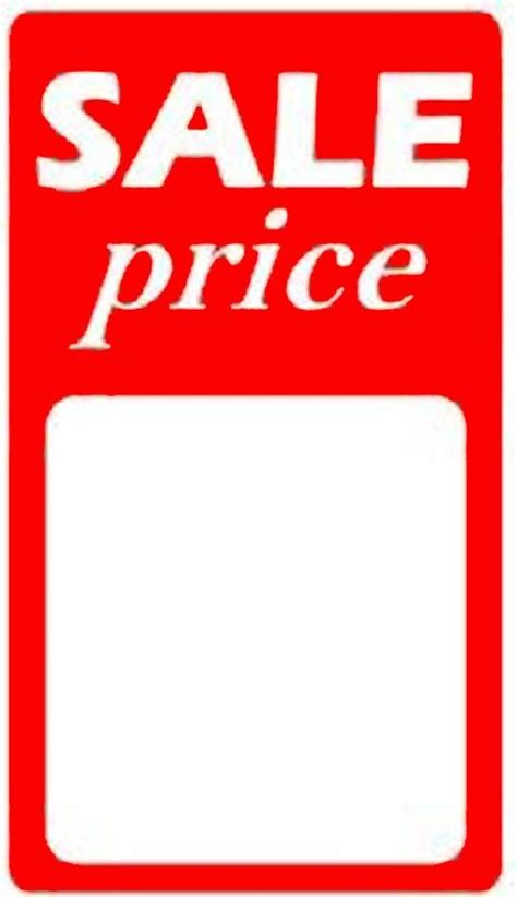 Stiker Pricel Labeller peelable sale price label free delivery on all orders 163 85