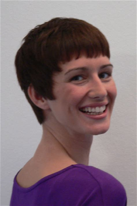 Kurzhaarschnitt Frauen by Frauen Frisuren Haarschnitte Fotos Galerie Friseure Daum