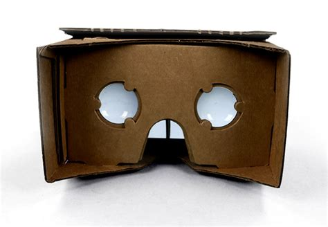 oculus android step aside oculus rift cardboard is s diy vr headset for android devices pocket lint