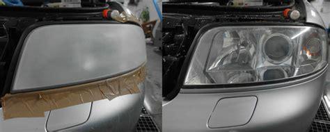 Scheinwerfer Polieren Bruchsal by Fahrzeugpflege Bruchsal Autokosmetik Scheibent 246 Nung Und