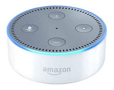 amazon dot amazon debuts 2nd gen amazon echo dot the gadgeteer