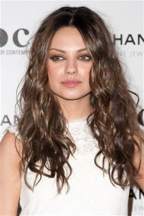 3 Factors Which Makes Your Curly Heads Bounce by 19 Best Images About Mila Kunis On Bobs