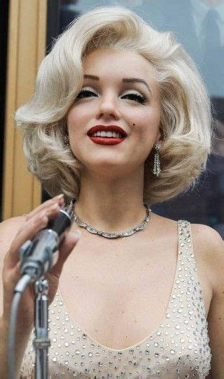 skunk haircuts of 50s and 60s 10 ideas about marilyn monroe hairstyles on pinterest