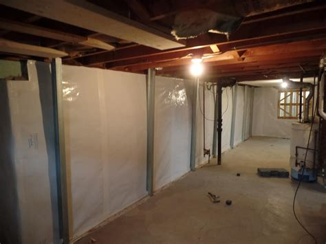 midwest basement systems midwest basement systems foundation repair photo album
